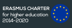 Erasmus Charter for Higher Education 2014 - 2020