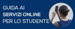 Guida ai Servizi online per Studenti