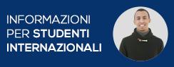 Informazioni per studenti internazionali - Master - Caf