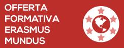 Offerta formativa Erasmus Mundus 2013/14