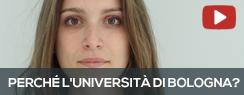 Perchè l'Università di Bologna