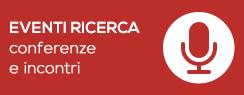 Aric - Eventi, conferenze e incontri