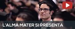Video presentazione Alma Mater