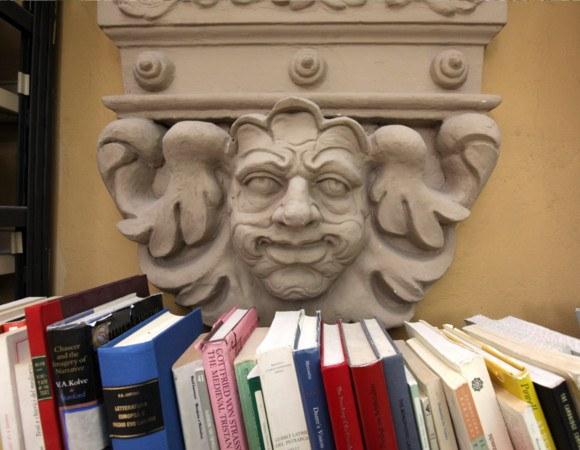Biblioteca del Dipartimento di Filologia classica e Italianistica