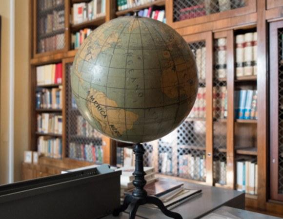 Biblioteca del Dipartimento di Storia Culture Civiltà