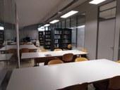 Biblioteca di Acquacoltura