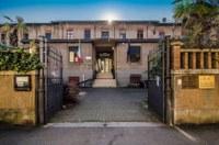 Biblioteca Centrale Roberto Ruffilli - Campus di Forlì - Università di Bologna