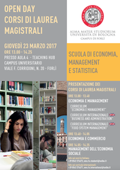 LM Economia Open Day
