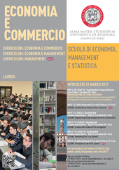 open day Economia
