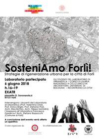 sosteniamo Forlì
