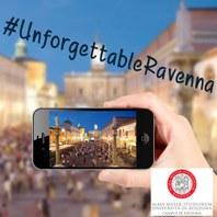 #unforgettableravenna