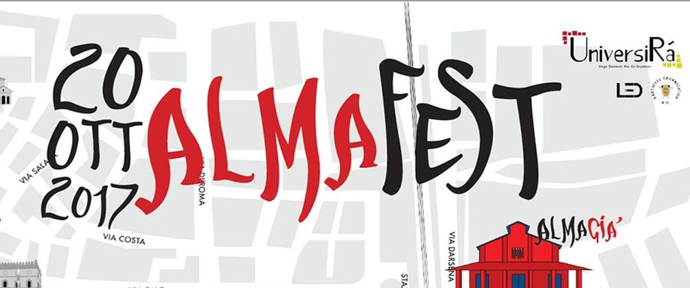 Almafest 2017