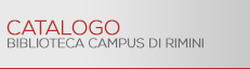 Catalogo Biblioteca Campus di Rimini