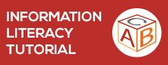 Tutorial Information Literacy