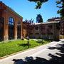 Cortile Campus di Rimini 200
