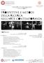 Prospettive e metodi della ricerca nell'arte contemporanea