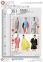 Vogue Talents Project 2014-15