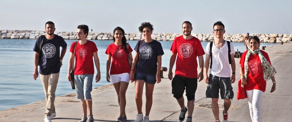 studenti internazionali rimini