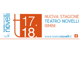 Teatro Novelli 2017/18