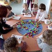 Formazione insegnanti - Accesso alla scuola dell'infanzia e primaria
