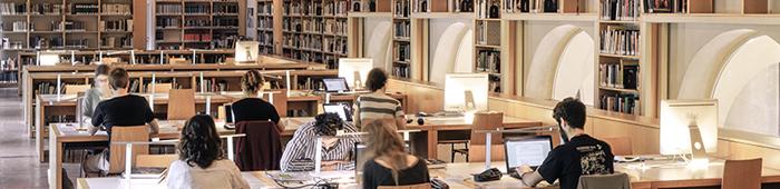 Borse di studio e servizi