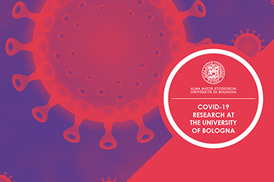 """Brochure """"COVID-19 Research Opportunities at University of Bologna"""""""