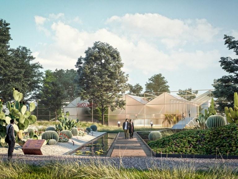 crowdfunding orto botanico