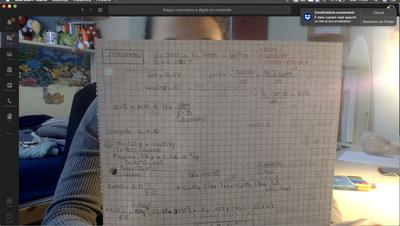 Esami online - Visualizzazione dello scritto