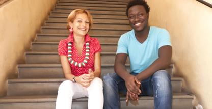 Iscrizione studenti internazionali
