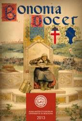 Copertina del folder 2013