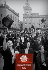Foto copertina Brochure Alma Mater