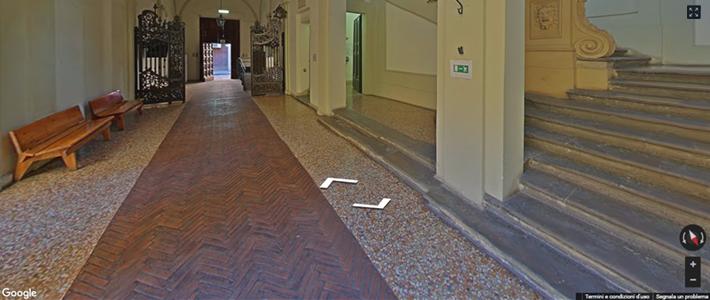 Palazzo Marescotti Brazzetti