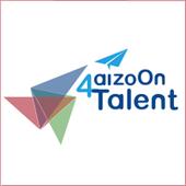 aizoon4talent logo