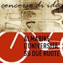 Concorso di idee AlmaBike l'Università su due ruote