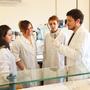 Laboratorio biologico