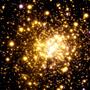 Liller 1, l'ammasso globulare dove le stelle collidono