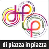 Logo di piazza in piazza