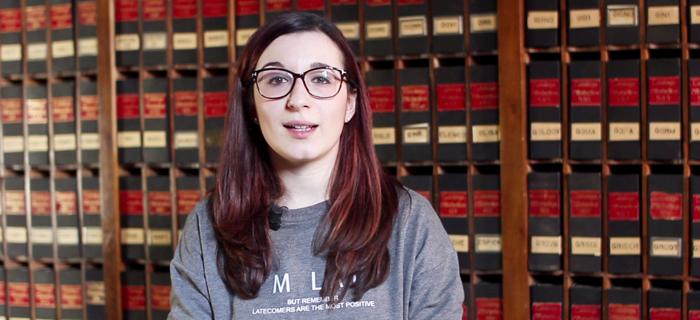 Intervista con Elisa Brighenti – 5 X 1000: sostieni il merito