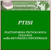 Logo della Piattaforma Tecnologica Italiana sulla Sicurezza Industriale