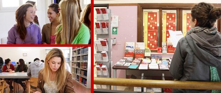 Donazioni - Sostieni gli studenti