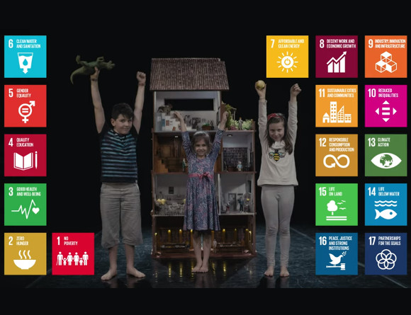AlmaGoals | University of Bologna for SDGs