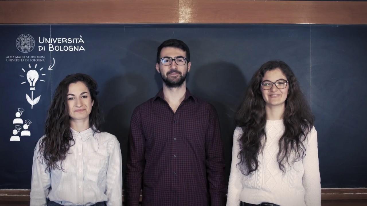 Il tuo aiuto migliora il presente e sostiene il futuro - 5x1000 Università di Bologna