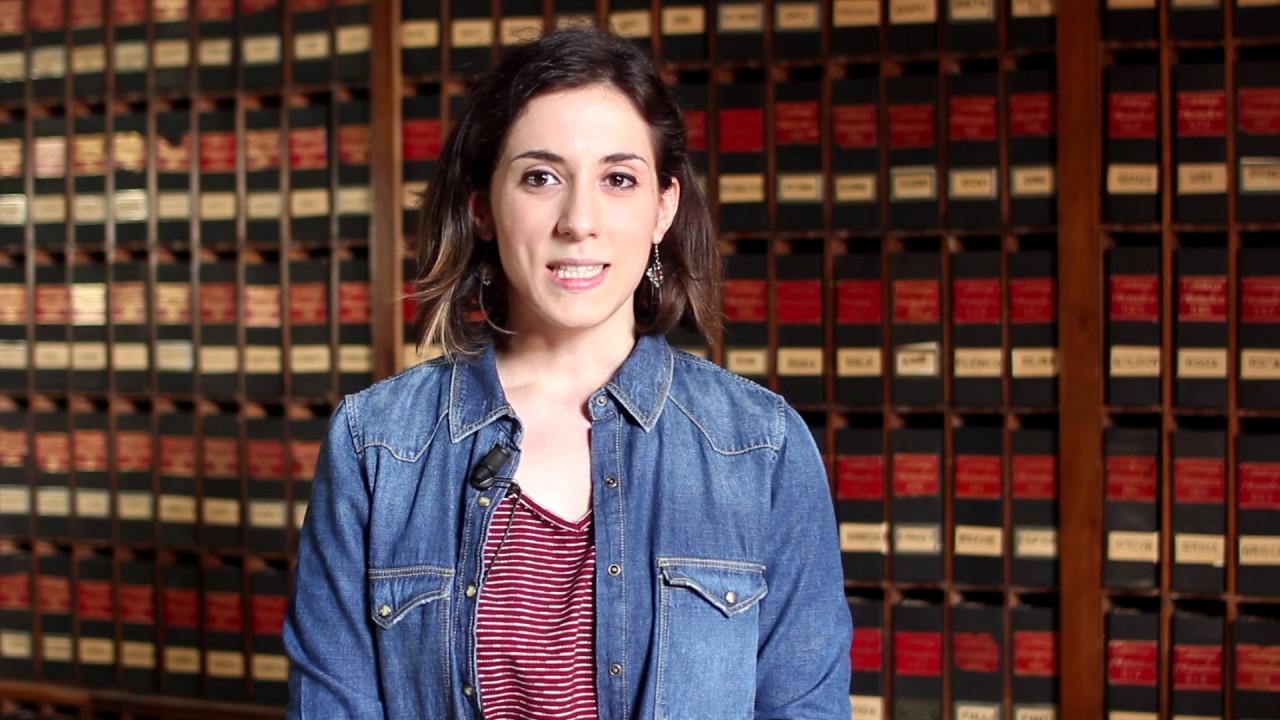 Intervista con Laura Cavicchi - 5 X 1000: sostieni il merito