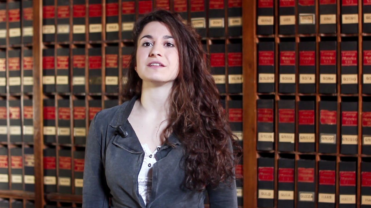 Intervista con Martina Orsini – 5 X 1000: sostieni il merito